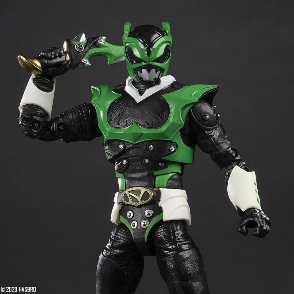 BREAKING: New Power Rangers Lightning Collection Figures and Collectibles Revealed - The Illuminerdi
