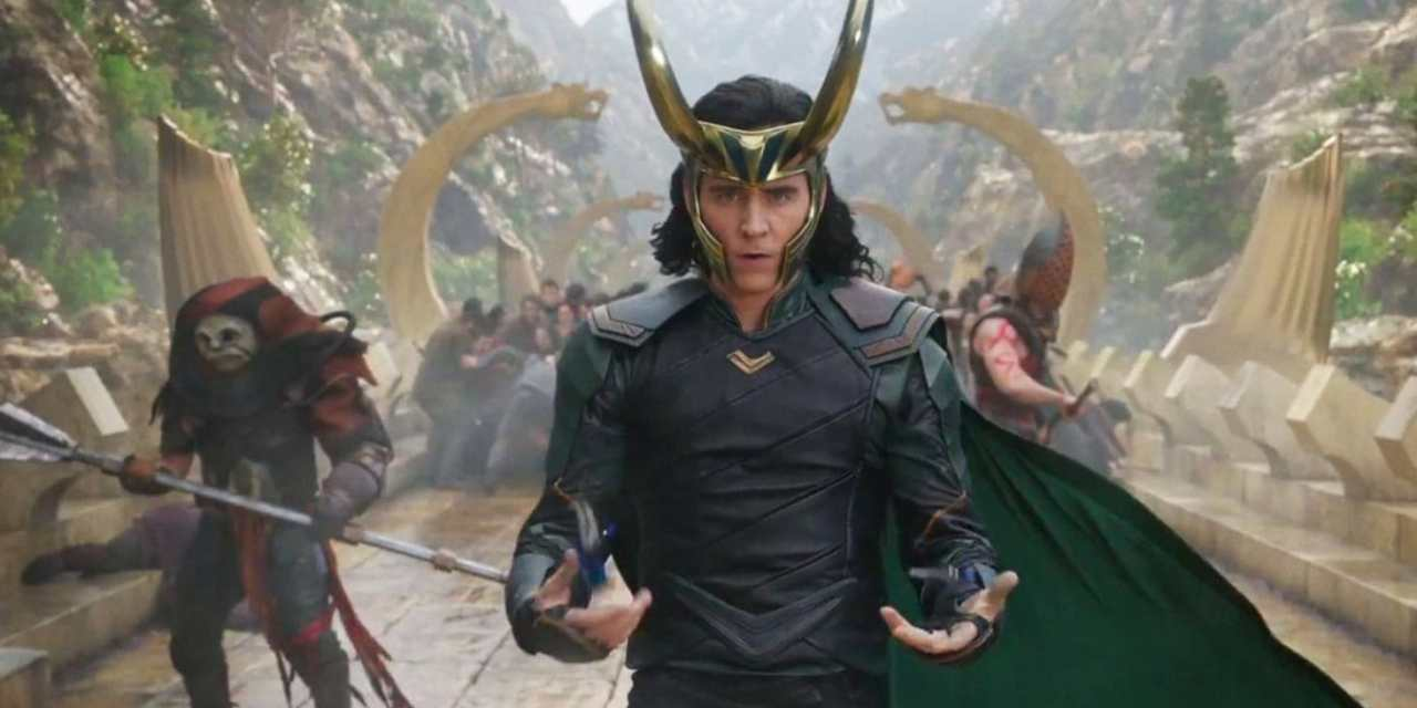 Did This Marvel Actor Reveal There Are 2 Seasons Planned For Loki?
