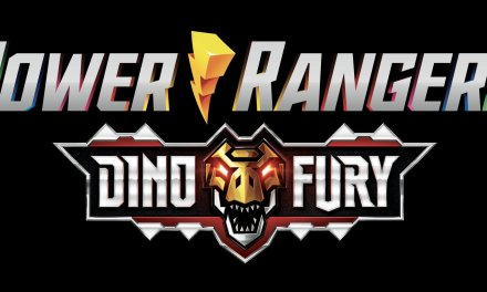 BREAKING: Power Rangers Dino Fury Is The New Title For The 2021 Season