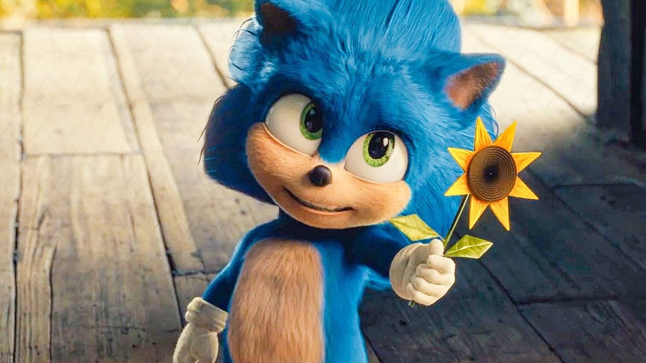 Sonic The Hedgehog 2 Now Officially In Early Development The