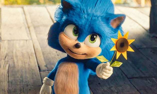 Sonic The Hedgehog 2 Now Officially In Early Development