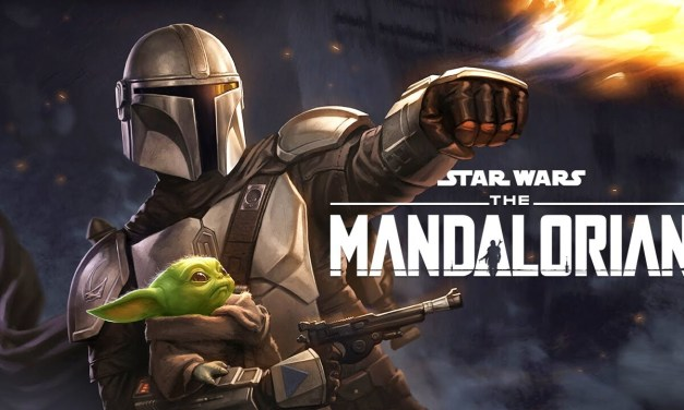 Pedro Pascal Explains The Mandalorian, Incredible Baby Yoda, and His Surreal Time On Set