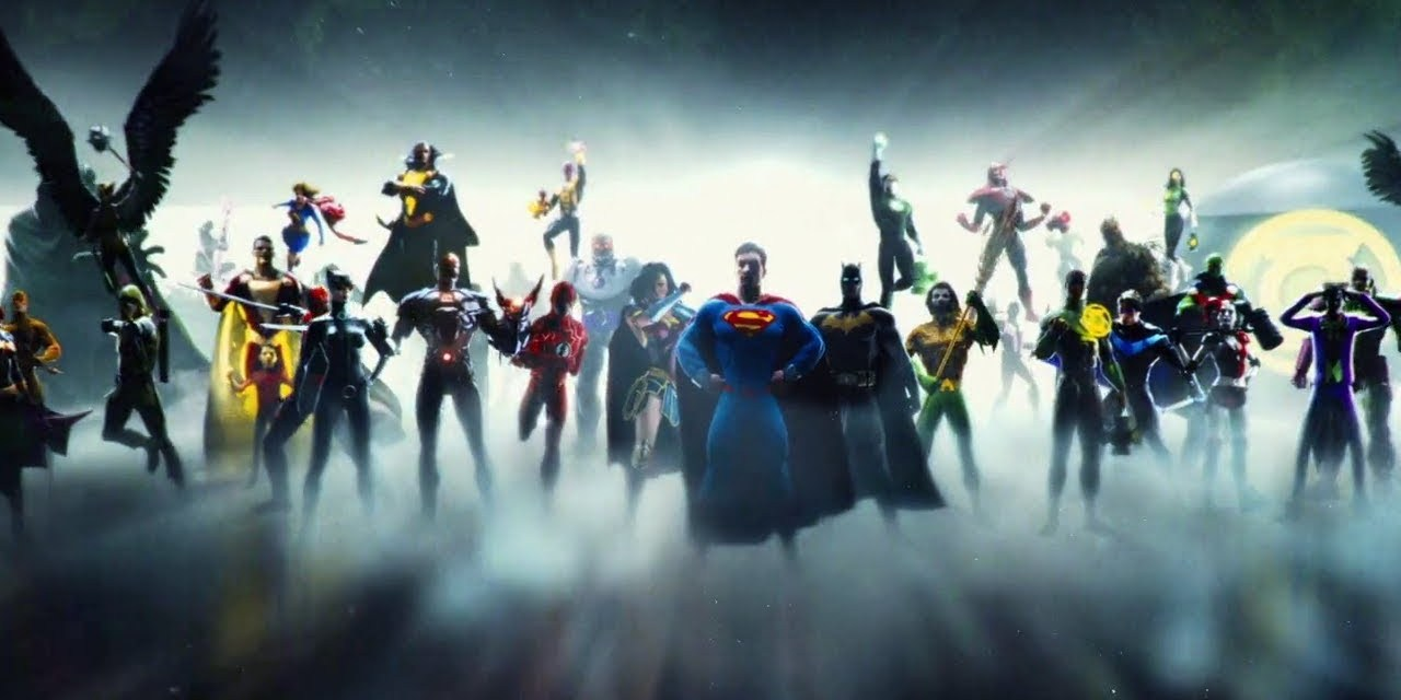 WB Boldly Shakes Up Entire DC Films Release Slate Moving Blockbusters Into 2022 And Beyond