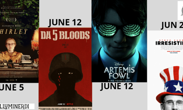Movies You Don't Want To Miss (From Home) In June 2020