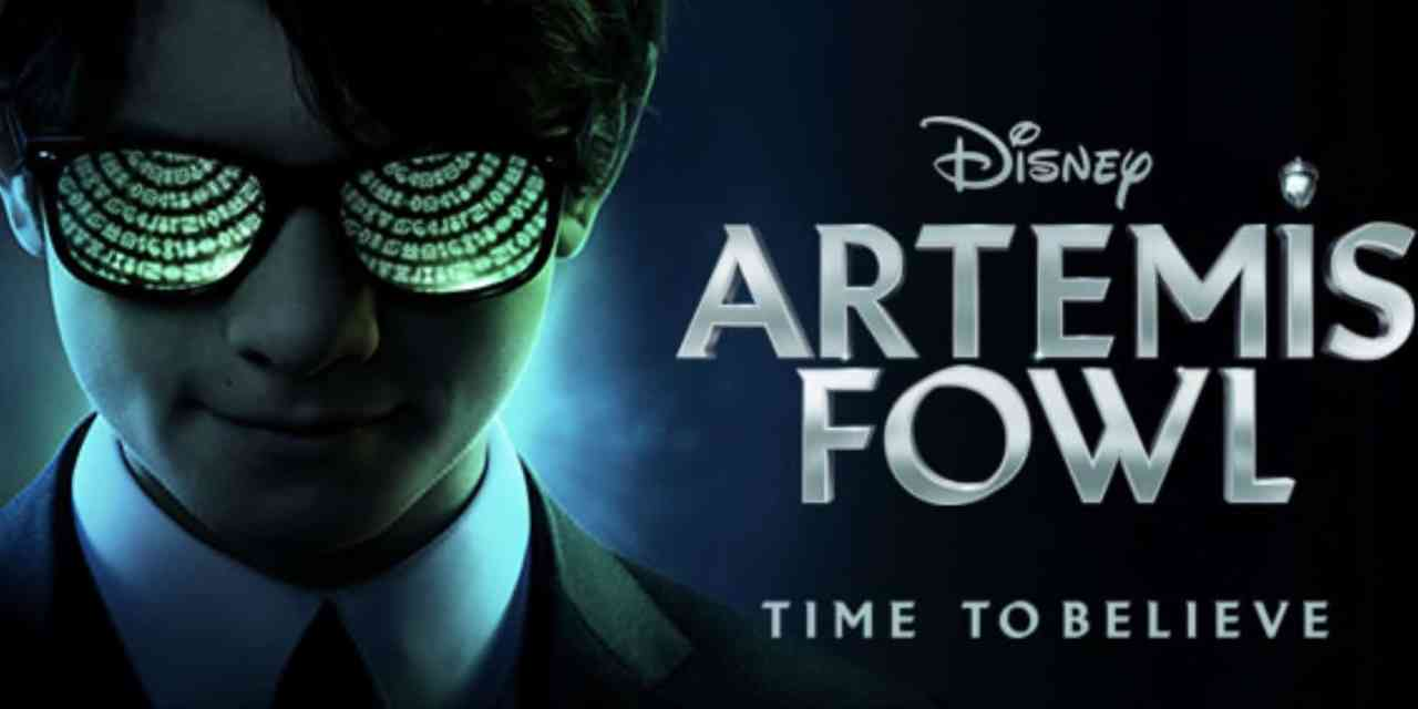 Artemis Fowl Movie Review: An Aw-Fowl Disaster