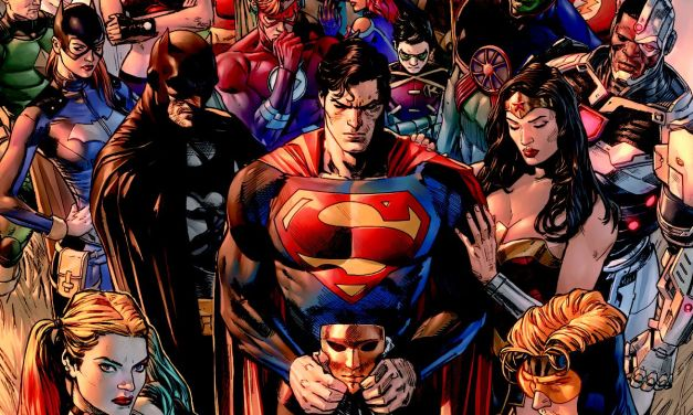 DC Fandome Success May Lead To Future Warner Bros. Events Being Monetized