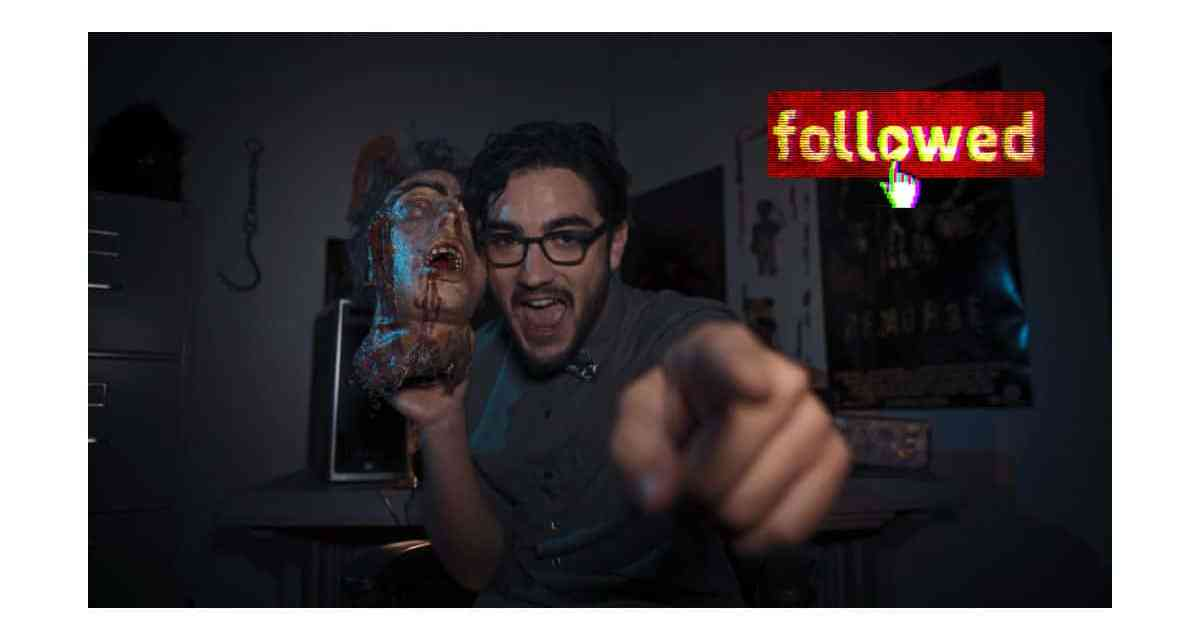 'Followed' Interview: Star Matthew Solomon Talks Horror On Set, Improvised Scenes, And Fred the Head