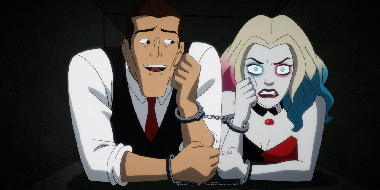 "Harley Quinn Season 2 Episode 10 Review: ""Dye Hard"""