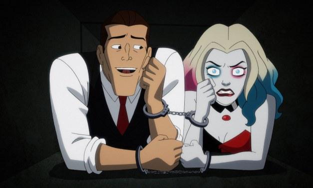 "Harley Quinn Season 2 Episode 10 Review: ""Dye Hard"""