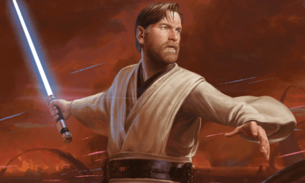 Highly Anticipated Obi-Wan Kenobi Disney Plus Series Still Set For Production Next Year