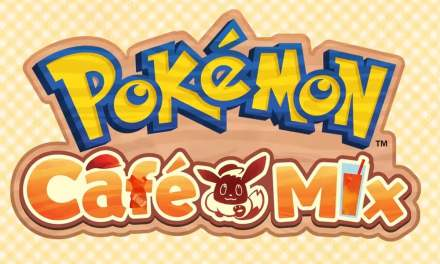 Pokemon Cafe Mix Out Now For Nintendo Switch And Mobile