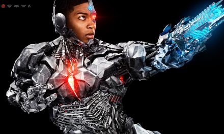 JUSTICE LEAGUE Star Ray Fisher Won't Take Part In Any Project DC Films Boss Walter Hamada Works On