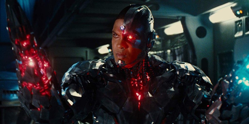 Cyborg: Why The Time Is Right For His New Solo Movie - The Illuminerdi