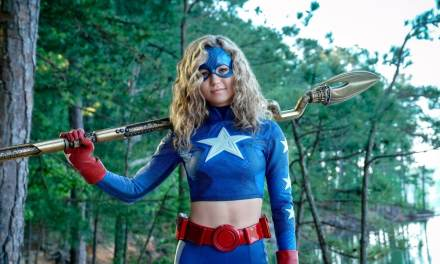 "Stargirl Episode 3 Review: ""Icicle"" Is The Most Chilling Villain Yet"