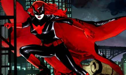 Javicia Leslie Explains How Her New Batwoman Will Fit Into The Arrowverse's Legion Of Superheroes