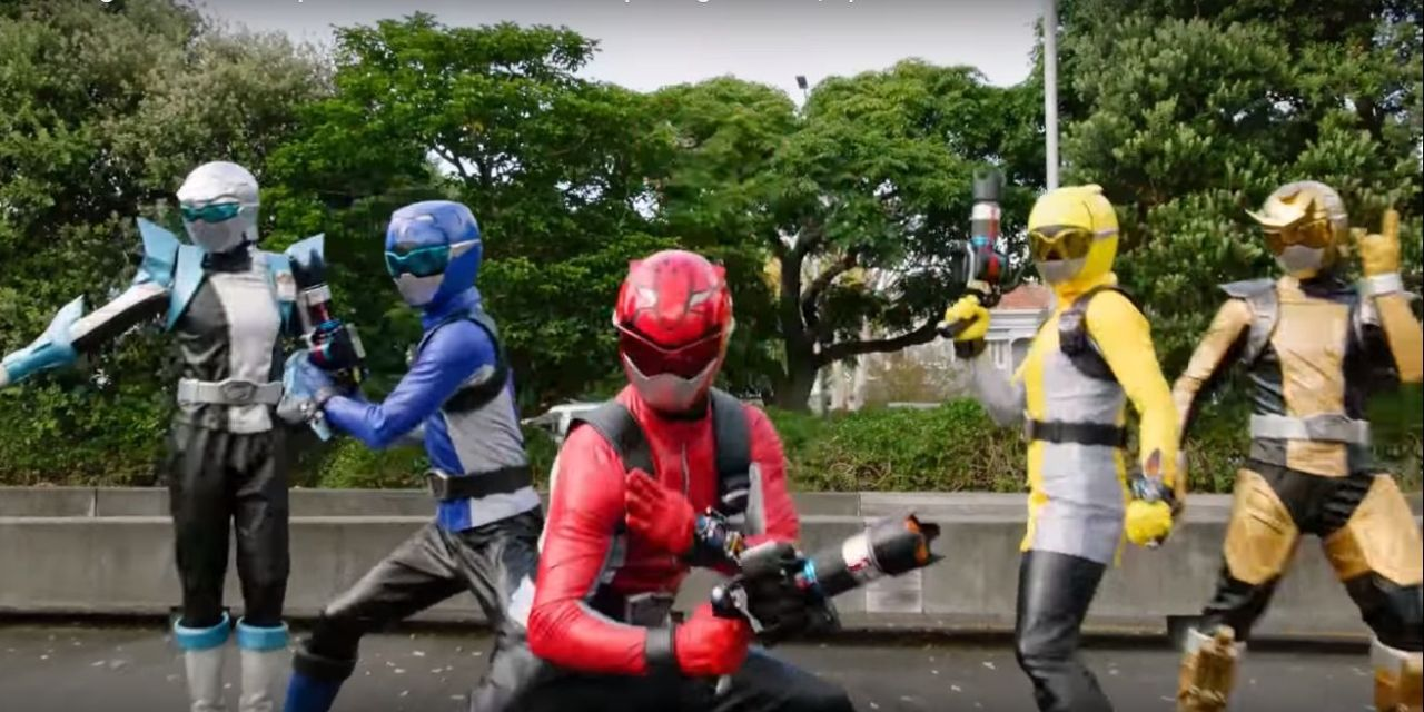Power Rangers Beast Morphers Season 2 Review – One Of The Best PR Seasons Of The Past Decade