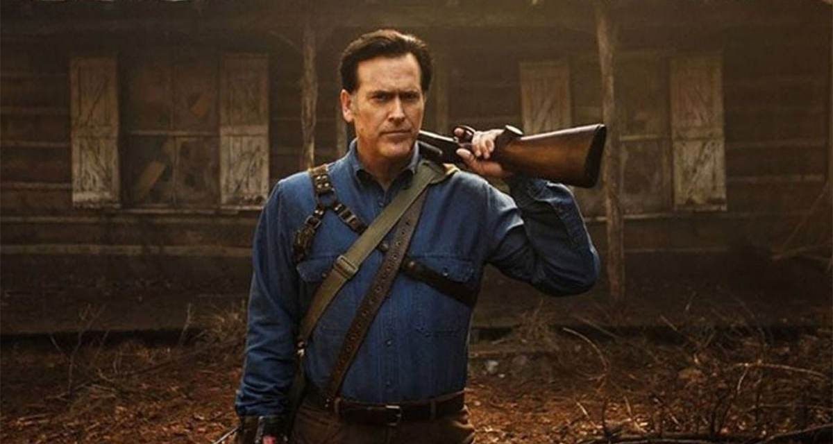 Evil Dead 4: Bruce Campbell Reveals New Details About The Next Installment