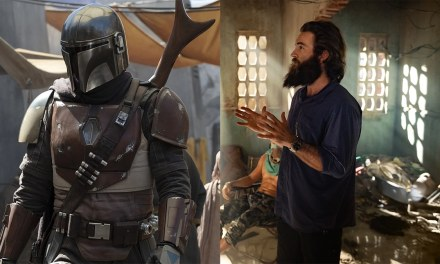 Extraction Director On Board For Mandalorian Season 2