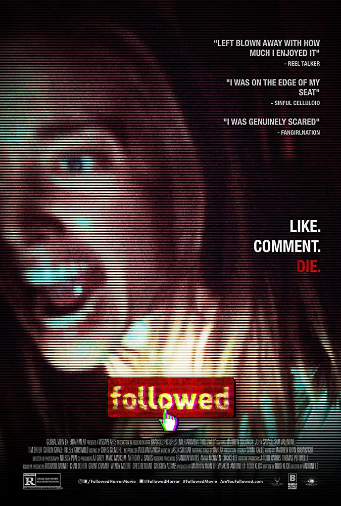 followed poster