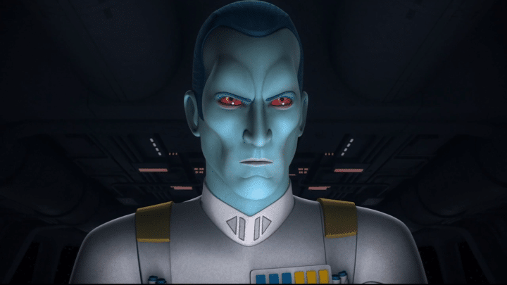 star wars clone wars - grand admiral thrawn