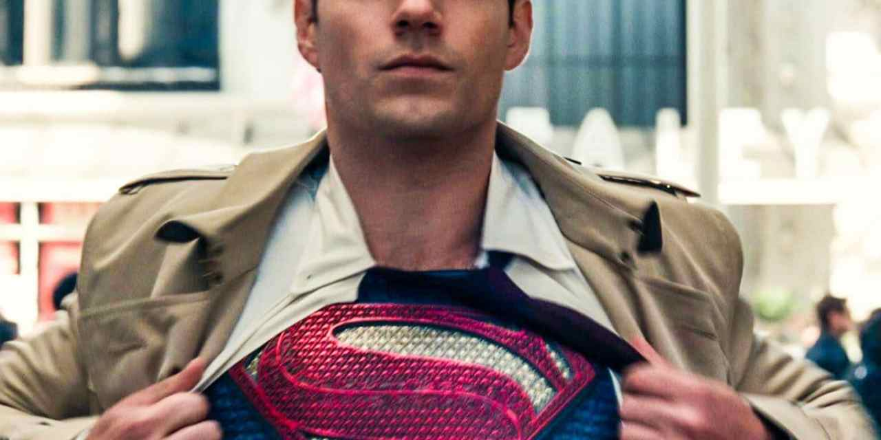 "Henry Cavill Reflects on Justice League ""I'm Happy Zack Got To Realize His Vision"""