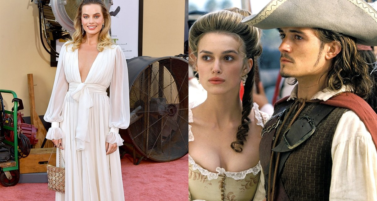 2 Pirates of the Caribbean Films Are In The Works, One Starring Margot Robbie