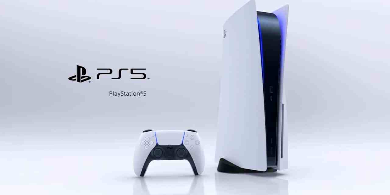The PlayStation 5 Is Finally Revealed – Here's A Look At Some of the Highlights