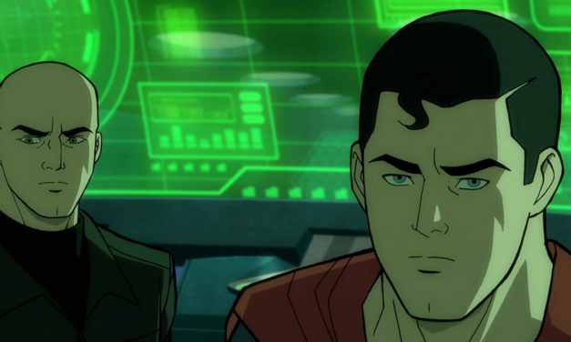 Superman: Man of Tomorrow Reveals New Plot Details