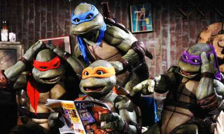 Writer Of The 1990 Teenage Mutant Ninja Turtles Wants To Make A Sequel Or Reboot