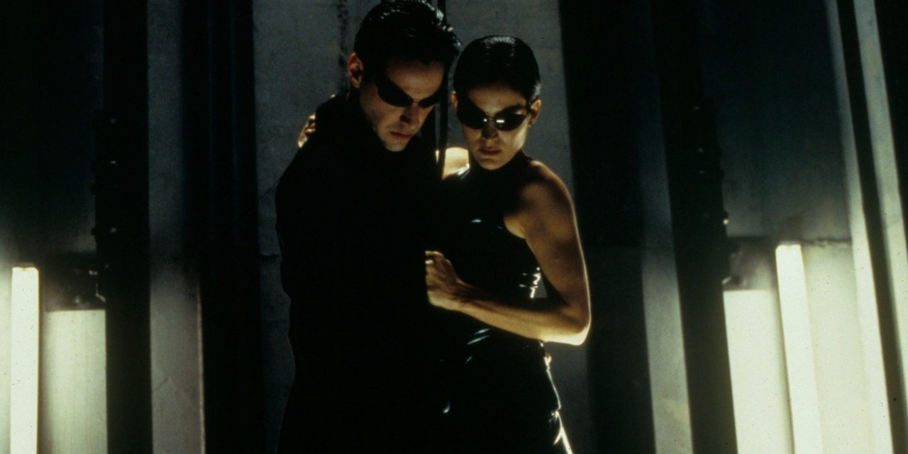 THE MATRIX 4's Keanu Reeves And Carrie Anne-Moss Reveal Why They Returned For The Unexpected Sequel