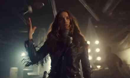 New Wynonna Earp Season 4 Trailer Features Wild Action And A Premiere Date Reveal