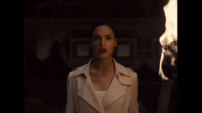 zack snyder's justice league diana prince wonder woman