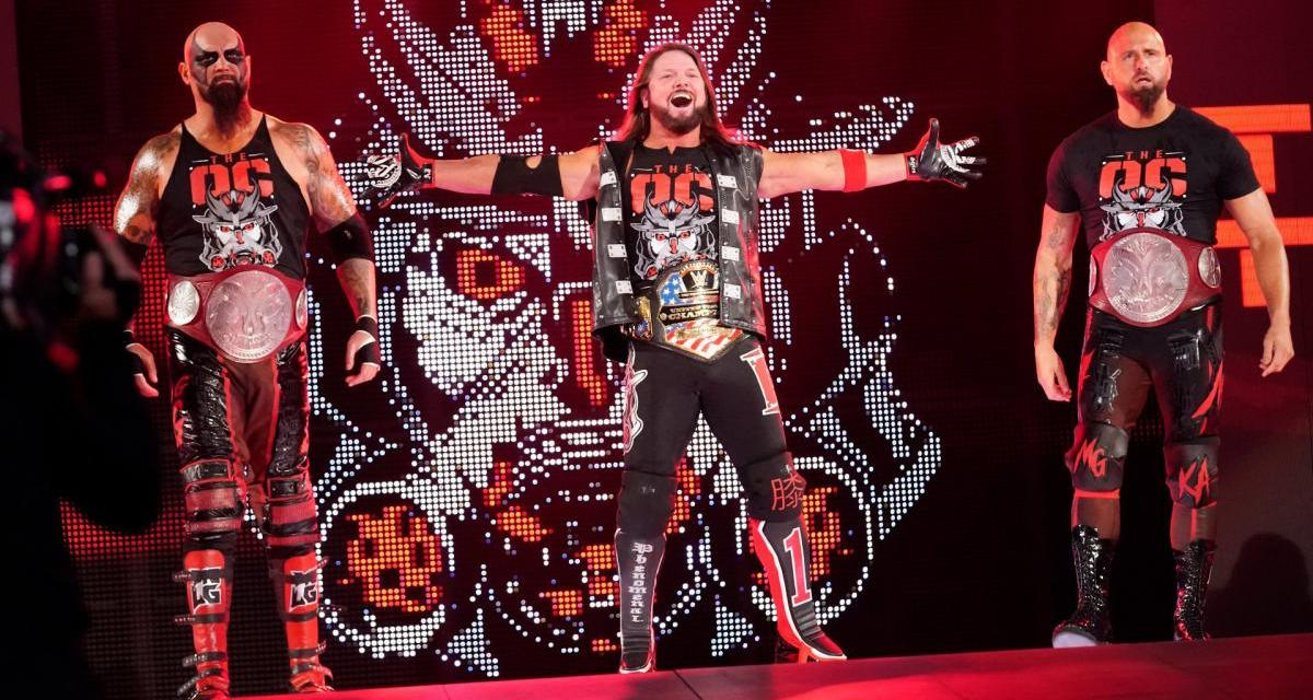 AJ Styles Left Raw Because He Couldn't Work With A Liar