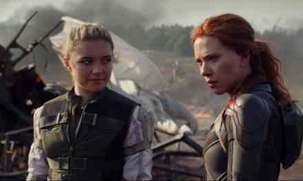 "Black Widow Star Florence Pugh Says The Movie Is ""About The Abuse Of Women"""
