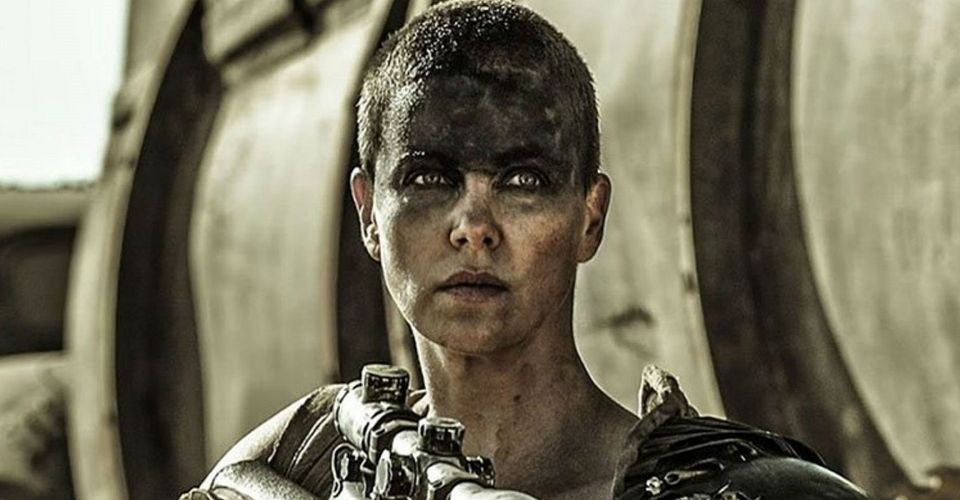 "Furiosa Actress Charlize Theron Admits It's ""Heartbreaking"" She Won't Return For Mad Max Prequel"