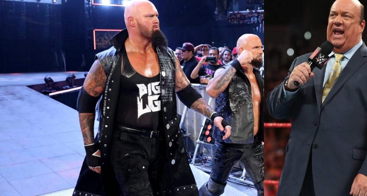Gallows And Anderson Blame Paul Heyman For Being Released From WWE