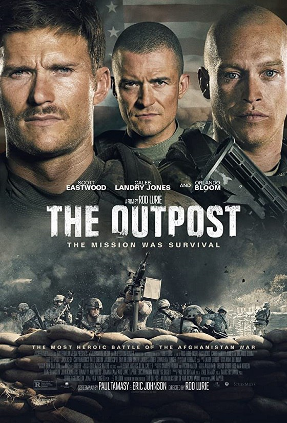 The Outpost July Movies