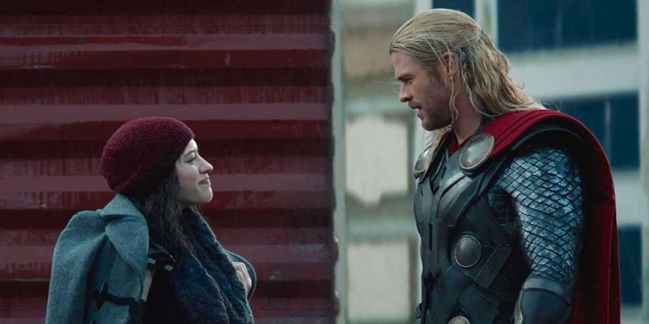 Thor Star Kat Dennings On Wandavision Series And A Possible Return In Love And Thunder