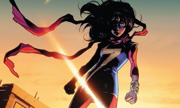Ms Marvel Cast Listing Calls for Two Young Main Characters: Exclusive