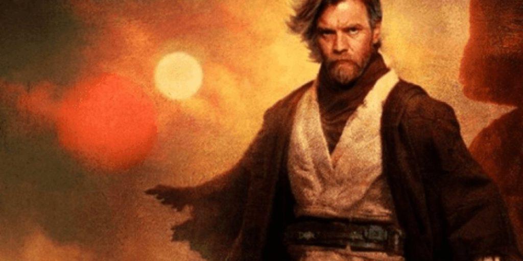 Obi-Wan Kenobi Andor