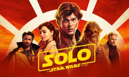 Rumor: Is A Solo Sequel Series Really in the Works?