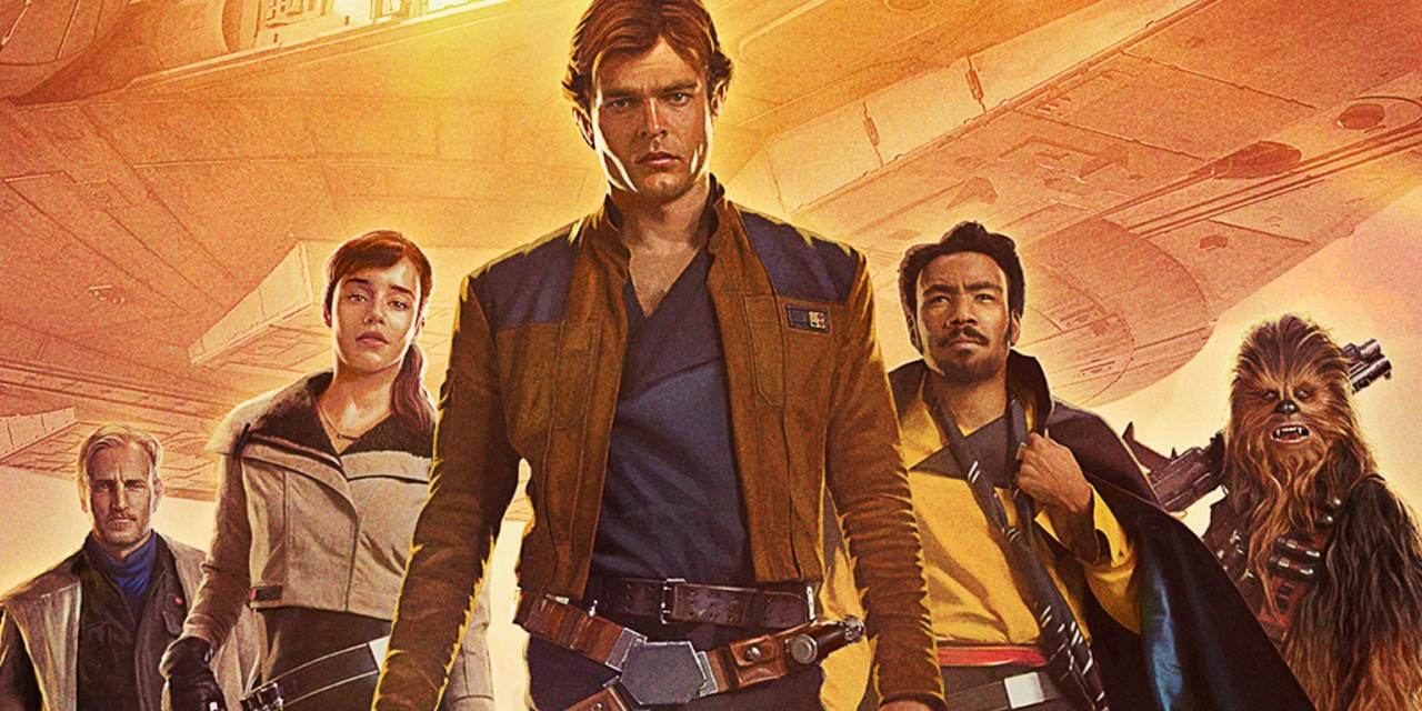 Alden Ehrenreich Claims Ignorance About Solo 2; Although Open To Unexpected Return As Han Solo