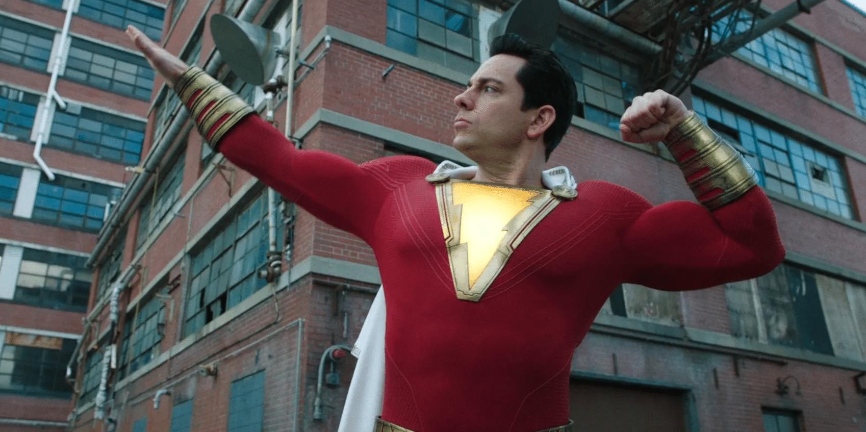 Shazam 2 Looks To Start Filming Spring 2021: Exclusive - The Illuminerdi