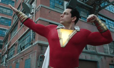 Shazam 2 Looks To Start Filming Spring 2021: Exclusive