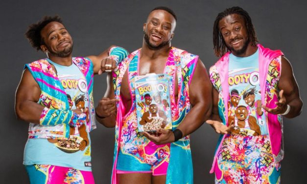 Big E Opens Up About A Possible Singles Run & Denies Potential New Day Split