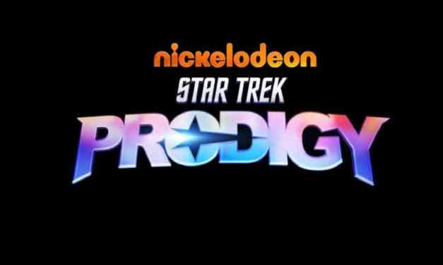 Star Trek: Prodigy Engages In 2021, According To Comic-Com@Home
