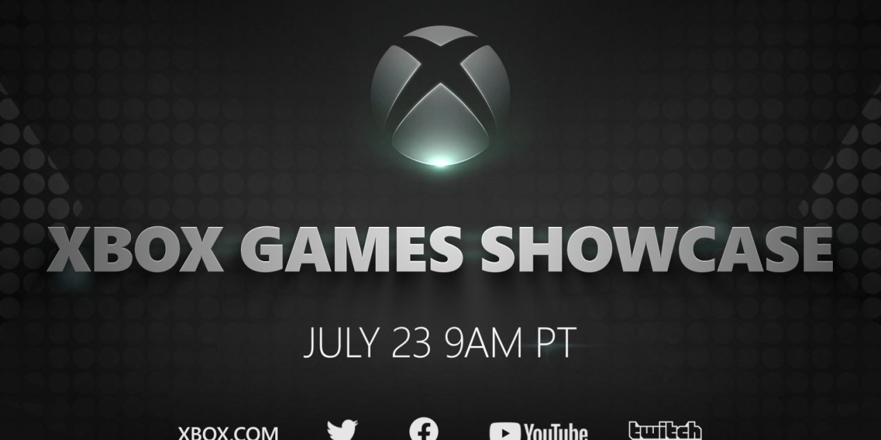 Xbox Games Showcase Fails To Bring Excitement