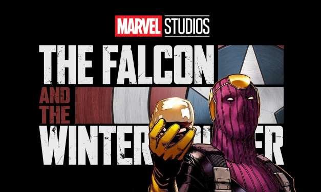 New Captain America: Civil War Baron Zemo Concept Art Reveals A Comic-Accurate Villain