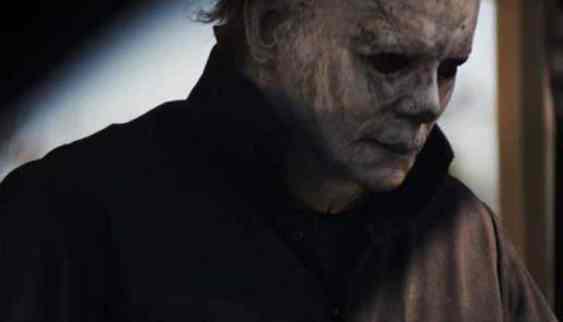 Michael Myers Returns in Halloween Kills