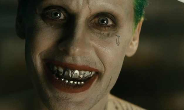 Jared Leto's Joker Has Been Approved By Zack Snyder